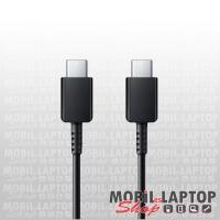 Adapter Samsung USB Type-C / Type-C fekete ( EP-DA705BBE )