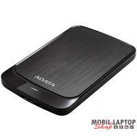 "ADATA AHV320 2,5"" 1TB USB3.1 fekete külső winchester"
