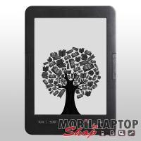 """Alcor Myth E-INK 6"""" 4GB E-Book Reader multimédiás lejátszó"""
