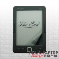 """Alcor Myth E-INK LED 6"""" 8GB E-Book Reader multimédiás lejátszó"""