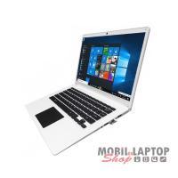 "Alcor Snugbook Q1411 14"" ( Intel Atom Quad Core, 4GB RAM, 32GB eMMC, Windows 10 ) fehér"
