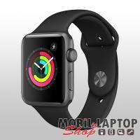 Apple Watch 42mm S3 kozmoszfekete Sport GPS ( MR362LL/A )
