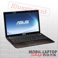 "ASUS K53SD 15,6"" ( Intel Core i3, 6GB RAM, 640GB HDD, nvidia GT520MX ) barna"