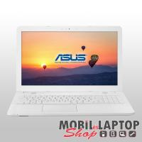 "ASUS VivoBook E203MA-FD018 11,6""/Intel Celeron N4000/4GB/64GB eMMC/fehér notebook"
