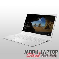 "ASUS VivoBook E406SA-BV162T 14"" (Intel Celeron N3160, 4GB, 64GB eMMC, Win S) fehér notebook"