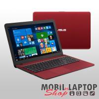 "ASUS VivoBook Max X541NA-GQ029 15,6""/Intel Celeron N3350/4GB/500GB/Int. VGA/piros laptop"