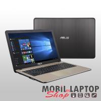 "ASUS VivoBook X540NA-GQ247C 15,6""/Intel Celeron N3350/4GB/500GB/Int. VGA/fekete laptop"