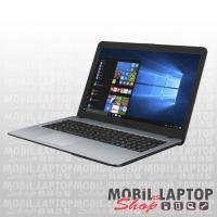 """ASUS X540MA-GQ159T 15,6""""/Intel Celeron N4000/4GB/500GB/Int. VGA/ Windows 10/ezüst laptop"""