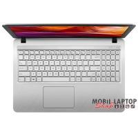 """ASUS X543MA-GQ612T 15,6""""/Intel Celeron N4000/8GB/128GB/Int. VGA/Win10/ezüst laptop"""