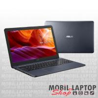 "ASUS X543UA-GQ1709C 15,6""/Intel Core i3-7020U/4GB/500GB/Int. VGA/szürke laptop"