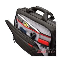 """Case Logic DLC-115 15,6"""" fekete notebook táska"""