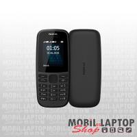 Dominó Fix Quick csomag Telekom Nokia 105 (2019) dual sim fekete