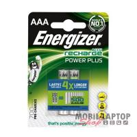 Elem Energizer Akkumulátor AAA HR03 1,2V 700mAh (2db/csomag)