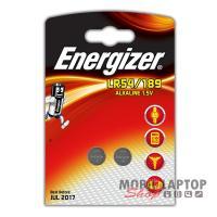 Elem Energizer LR54/LR1130/189 1,5V (2db/csomag)