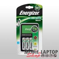 Elemtöltő Energizer Maxi 4db AA 2000mAh akkumulátorral