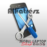 Flex kábel Apple Iphone 4S töltőcsatlakozó fekete + szervizelési díj