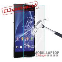 Fólia Samsung N7100 Galaxy Note 2 ÜVEG