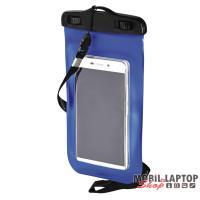 """Hama 177738 """"OUTDOOR ACTIVE"""" XXL kék vízálló telefontok"""