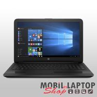 HP 15-BS151NH 3XY27EA (Intel Core i3 5. Gen., 4GB RAM, 500GB HDD) fekete laptop