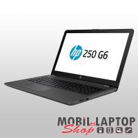 "HP 250 G6 2SX53EA 15,6""/Intel Celeron N3350/4GB/500GB/Int. VGA/ezüst laptop"