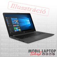 "HP 250 G6 8VV30ES 15,6""/Intel Core i3-5005U/4GB/128GB SSD/Int. VGA/fekete laptop"