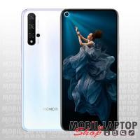 Huawei Honor 20 128GB dual sim fehér FÜGGETLEN