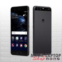 Huawei P10 64GB dual sim fekete FÜGGETLEN