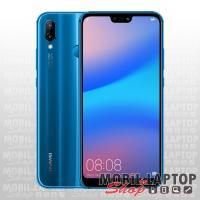 Huawei P20 Lite 64GB kék FÜGGETLEN