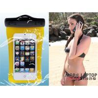 iTotal iTotal CM2222 átlátszó univerzális vízálló telefon tok