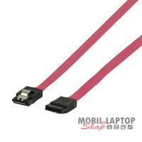 Kábel SATA 1-2 Adat 0,5 méter VLCP73050R05 / CCGP73150RD05