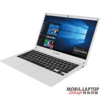"Kiano Elegance 13,3"" FHD/Intel Celeron N3350/4GB/32GB/Int. VGA/Win10/ezüst laptop"