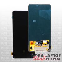 Kijelző Érintőpanellel Xiaomi Mi9T fekete + szervizelési díj