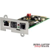 Legrand 310930 UPS távfelügyeleti interfész kártya CS141SK