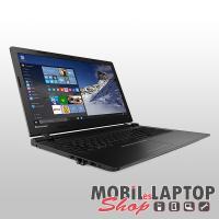 "LENOVO IdeaPad 100 80TL00PEHV 15,6""/Intel Core i3-6006U/4GB/1000GB/fekete notebook"