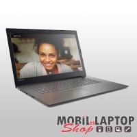"LENOVO IdeaPad 320 80 XV 15,6""/AMD E2-9000/4GB/500GB/Int. VGA/fekete"