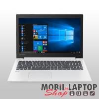 "LENOVO IdeaPad 330 81DE00X5HV 15,6""/Intel Core i3 7020U/4GB/128GB/Int. VGA/Win10/fehér laptop"
