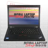 "Lenovo T430s 14"" ( Intel Core i5 3. Gen., 8GB RAM, 320GB HDD ) fekete"