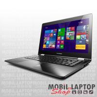 "Lenovo Yoga 500-14IBD 14"" ( Intel Core i3 5. Gen., 4GB RAM, 128GB SSD, érintőkijelző ) fekete"