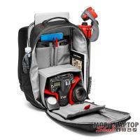 Manfrotto Essential féyképezőgép és laptop hátizsák DSLR/MILC gépekhez