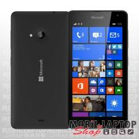 Microsoft Lumia 535 dual sim fekete FÜGGETLEN