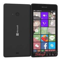 Microsoft Lumia 540 dual sim fekete FÜGGETLEN