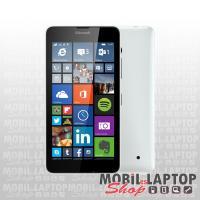 Microsoft Lumia 640 dual sim fehér FÜGGETLEN