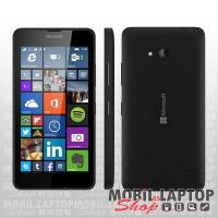 Microsoft Lumia 640 dual sim fekete FÜGGETLEN