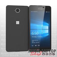 Microsoft Lumia 650 fekete VODAFONE