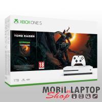Microsoft Xbox One S 1TB + Shadow of the Tomb Raider játék