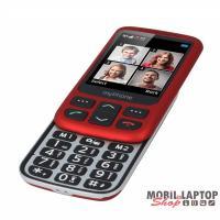 "myPhone Halo S 2,8"" piros mobiltelefon"