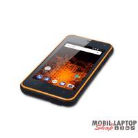 "myPhone Hammer Active 4,7"" 3G 8GB Dual SIM narancssárga okostelefon"