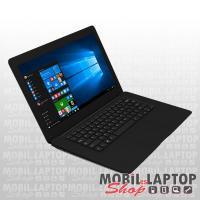 "Navon Stark NX14 Black 14,1""/Intel Atom Z3735F/2GB/32GB eMMC/Int. VGA/Win10/fekete laptop"