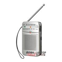 Panasonic RF-P50DEG-S rádió