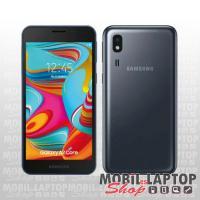 Samsung A260 Galaxy A2 Core dual sim 8GB sötétszürke FÜGGETLEN
